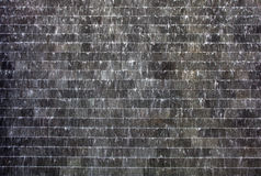 Abstract bricks wall Royalty Free Stock Photography