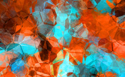 Abstract bright bacground Royalty Free Stock Image