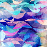 Abstract bright background Stock Photo