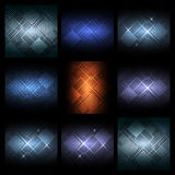 Background with labyrinths. Abstract bright background with labyrinths Stock Images