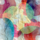 Abstract bright background Stock Images