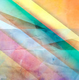 Abstract bright background Stock Image