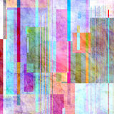 Abstract bright background Royalty Free Stock Photos