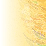 Abstract bright beige background pattern right Stock Photos