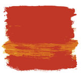 Abstract bright blot for your message Stock Photos