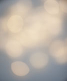 Abstract bright blur sparkle and glittering shine bubble lights Royalty Free Stock Photography