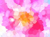 Abstract bright colored background Royalty Free Stock Images