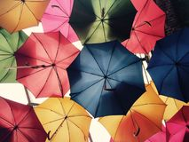 Abstract, Bright, Colorful stock image