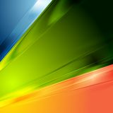 Abstract bright contrast elegant background Stock Images