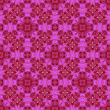Abstract bright fabric pattern Royalty Free Stock Image