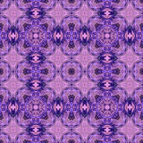 Abstract bright fabric pattern Royalty Free Stock Photos