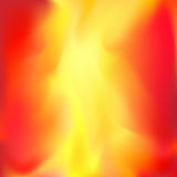 Abstract bright flame layout background vector illustration