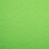 Abstract bright green felt cloth Royalty Free Stock Photography