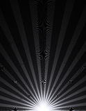 Abstract bright light Royalty Free Stock Photography