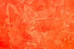 Abstract bright orange red background Stock Photography