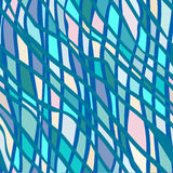 Abstract bright  seamless pattern Stock Photo