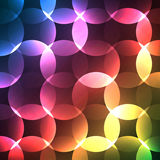 Abstract bright spectrum wallpaper.  Stock Photo