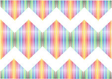 Abstract bright squares background Royalty Free Stock Photos