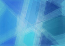 Abstract bright vector background Stock Photography