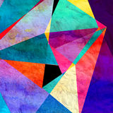 Abstract brightness background Stock Photos