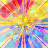 Abstract brightness background Royalty Free Stock Images