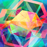 Abstract brightness background Royalty Free Stock Photo