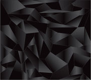 Abstract broken background. Abstract broken  background. Vector illustration Royalty Free Stock Photo