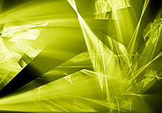 Abstract broken design background Stock Photo