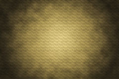 Abstract brown background. Or brown paper in retro style royalty free illustration