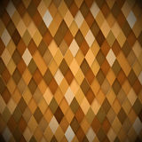 Abstract brown background. Vector Illustration Stock Photos