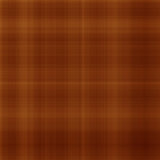 Abstract brown checkered structure Royalty Free Stock Photos