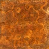 Abstract brown earth tones texture Royalty Free Stock Photography