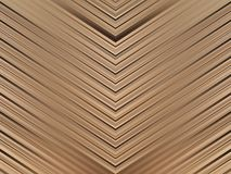 Abstract brown gradient background texture Stock Photography