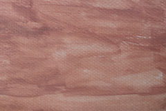 Abstract brown grunge background. Stock Image