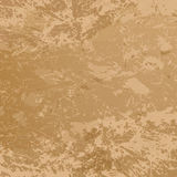 Abstract brown grunge texture Stock Photo