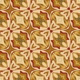 Abstract brown pattern. Texture background. Stock Images