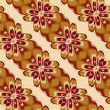 Abstract brown pattern. Texture background. Royalty Free Stock Image