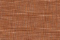 Abstract brown and red geometric pattern, background, the design of elements, the concept of textiles and fabrics royalty free stock photography
