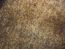 Abstract brown rusty background. Texture Stock Photography