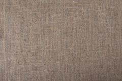 Abstract brown sackcloth texture Royalty Free Stock Images