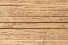 Abstract brown stripped wooden texture background Royalty Free Stock Image