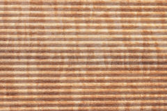 Abstract brown stripped wooden texture background Royalty Free Stock Images