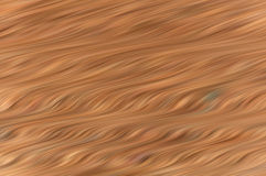 Abstract brown waves background Royalty Free Stock Images
