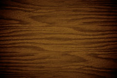 Abstract Brown Wood Pattern Stock Photo