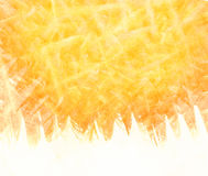 Abstract brush strokes background Royalty Free Stock Image
