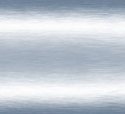 Abstract brushed metal background. Royalty Free Stock Photography