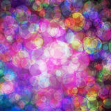 Abstract bubble Royalty Free Stock Photos