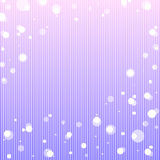 Abstract bubbles. Color abstract with transparent bubbles. Vector background Royalty Free Stock Images