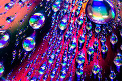 Abstract Bubbles III royalty free stock images