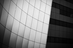Abstract building Stock Photos